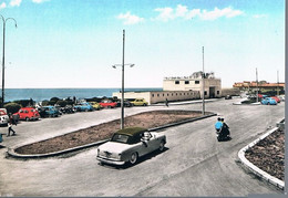 B4765 - Agrigento, San Leone Stabilimento, Non Viaggiata F.G. - Agrigento