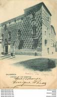 WW Espagne SALAMANCA. La Casa De Las Conchas - Unclassified