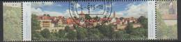 Bund 2019,Michel# 3454 - 3455 O Rothenburg, ZDr. - Usati