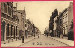 C.P. Roeselare =  STATIELAAN - Roeselare