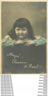 WW POISSON D'AVRIL. Le Tirage De Langue 1905 (plissure Coin Droit)... - April Fool's Day