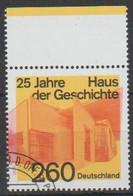 Bund 2019,Michel# 3467 O 25 Jahre Haus Der Geschichte - Gebruikt