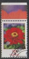 Bund 2020,Michel# 3535 O Blumen Zinnie - Gebraucht