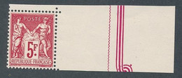 ED-15: FRANCE: Lot Avec N°216** - Unused Stamps
