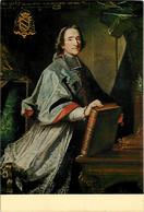 Art - Peinture Histoire - François Bailleul - François De Salignac De La Mothe Fenelon Archevêque De Cambrai - Portrait - Pittura & Quadri