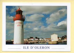 17. ILE D'OLERON – Port De La Cotinière (phare) (voir Scan Recto/verso) - Ile D'Oléron