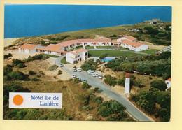 17. ILE D'OLERON / La Cotinière – Motel Ile De Lumière (vue Aérienne) (voir Scan Recto/verso) - Ile D'Oléron