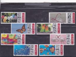 LOT DUOZEGELS - Personalisierte Briefmarken