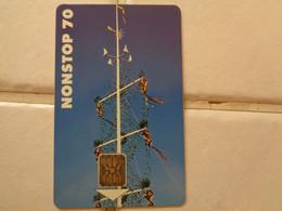 Aland Phonecard ( MINT ) ( D20a  Chip - S14 ) - Aland