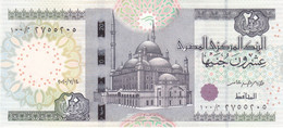 EGYPT 20 EGP POUNDS 2020 P-74 New SIG/T.AMER #24 REPLACEMENT 100 UNC - Egitto
