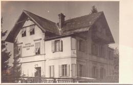 Schöne ALTE  Foto- AK  PÖRTSCHACH / Kärnten  - Teilansicht Vom Hotel Pörtschacher Hof -  Ca. 1930 Aufgenommen - Pörtschach