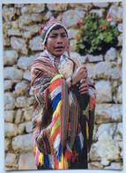 Perù Campesino  Tipico Typical Peasant - Peru