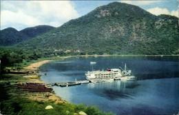 CPA Monkey Bay Malawi, Lake Nyasa, Malawisee, Schiff - Namibia