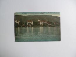 PORTSCHACH  Am Worthersee   -  AUTRICHE - Pörtschach