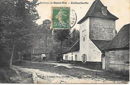 A/406              62       Saint-pol    Environs   -  Catherinette - Saint Pol Sur Ternoise
