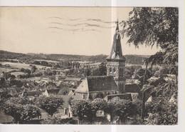 CPA-78-Yvelines- CHEVREUSE- L'Eglise- - Chevreuse