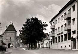 Modra - Hotel (283-15) * 1965 - Slovaquie
