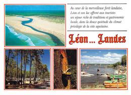 40 - Léon - Multivues - Autres Communes