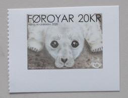 Faroer-Faroe 2020 Norden  From Booklet - Europäischer Gedanke