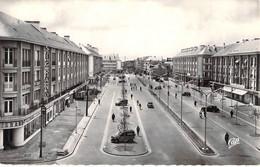 44 - Saint Nazaire - Avenue De La République - Saint Nazaire