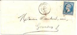 82  ---  46  VAYRAC GC - 1849-1876: Klassik