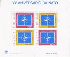 Portugal 1979, Postfris MNH, NATO - Unused Stamps