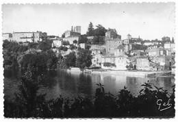 Puy L'Evêque - 1953 - Le Port # 9-21/5 - Andere Gemeenten