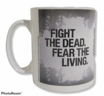 71925 Tazza Originale (official Mug) - THE WALKING DEAD - AMC 2013 - Tazze
