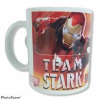 71929 Tazza Originale (off. Mug) - MARVEL Avengers Civil War Team Stark Ironman - Tazze