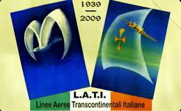 G 2521 1023 C&C 4659 SCHEDA TELEFONICA NUOVA MAGNETIZZATA GENOVA 2009 - Openbare Reclame