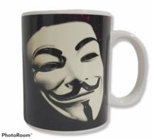 71940 Tazza Originale (official Mug) - V For VENDETTA Mask - Tazze