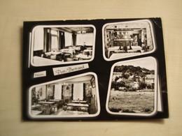 Carte Ancienne WALLENDORF-PONT PENSION POTT-BERTRAND - Otros