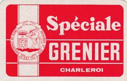 508.CHARLEROI.  SPECIAL GRENIER - Autres