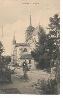 51 - POGNY - L'Eglise - Autres Communes