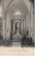 51 - POGNY - Eglise De Pogny - Chapelle De La Sainte Vierge - Autres Communes
