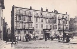 Clermont Ferrand Hôtel De La Poste - Clermont Ferrand