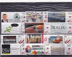 DUO ZEGELS RECLAME - Personalisierte Briefmarken
