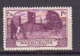 Maroc Protectorat Espagnol 1928 Yvert 144 ** Neuf Sans Charniere - Maroc Espagnol