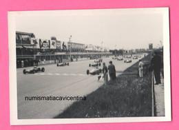 Autodromo Monza 1964 Coppa Città Milano Partenza Della Finale Auto Corsa Automobiles Departure Of The Final - Automobili