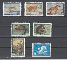 RUSSIE.  YT   N° 2178/2184   Neuf **  1959 - Nuovi