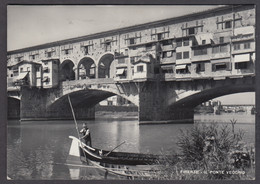 120413/ FIRENZE, Il Ponte Vecchio - Firenze (Florence)