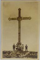 48 Mende Saint Privat Grande Croix - Mende