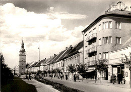 Trnava - 5 Bilder (524-13) * 1965 - Slovaquie