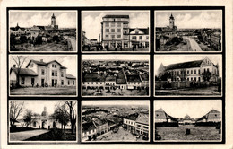 Topolcany - 9 Bilder - Slovaquie