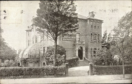CPA Bournemouth Dorset South West England, The Grosvenor Pension, Chine Crescent - Otros
