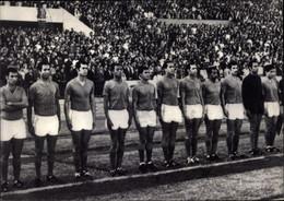 CPA Marrokanische Fußballnationalmannschaft , Fußball WM 1970 Mexiko - Unclassified