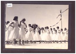 GRÖSSE 10x15cm - ST GALLER KINDERFEST 1959 - RÜCKS. : SONDERSTEMPEL - TB - SG St-Gall