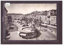 GRÖSSE 10x15cm - ST GALLEN - TB - SG St. Gallen