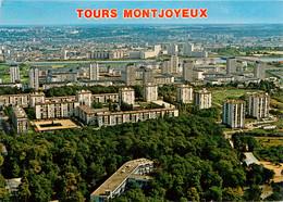 37* TOURS   Montjoyeux  (CPM 10x15cm)           MA17,0549 - Tours