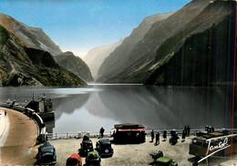 38* LE CHAMBON  Lac -  Vue Generale  (CPSM 10x15cm)            MA17,0658 - Andere Gemeenten